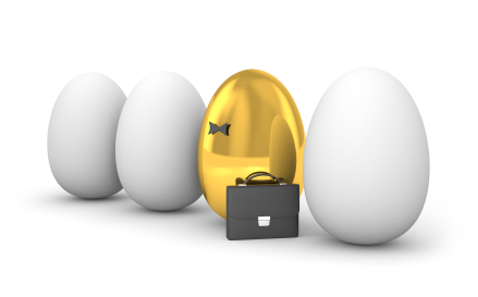 Nokia Outsources Finding the Golden Eggs to the Finnish Startups